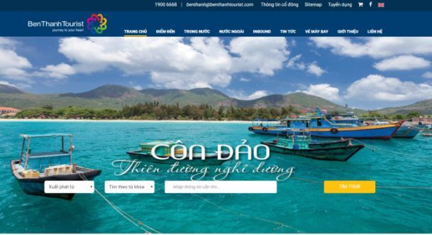 website-benthanhtourist